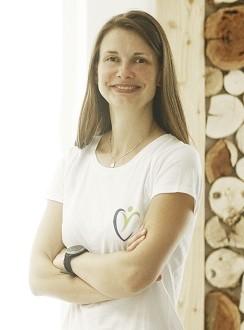 Nadine Meusel Physio Plus Kronach